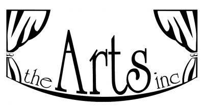 The logo for the Arts Inc of Southwest Wyoming
