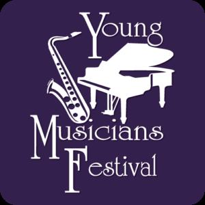 The Bowen Young Musicians Festival Logo