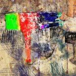 Art Collage Design Colorful Color  - efes / Pixabay