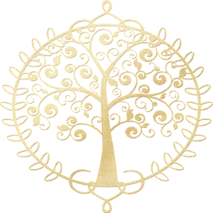 Gold Foil Tree Of Life - AnnaliseArt / Pixabay - Ceili at the Roundhouse Celtic Festival