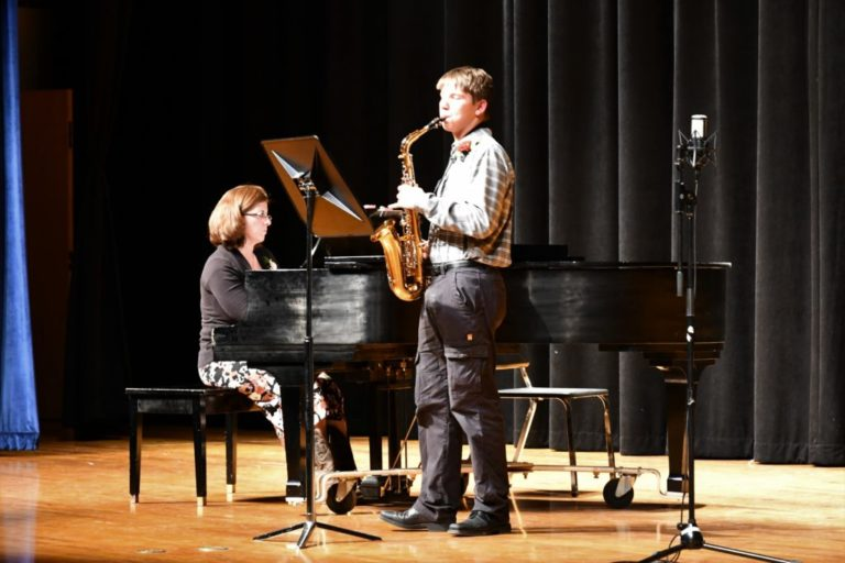 Young Musicians Festival