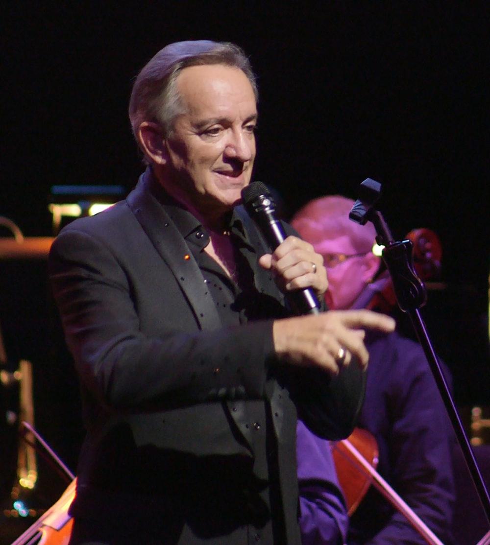 Jack Wright - Neil Diamond Tribute Fundraiser