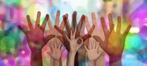 Volunteers Hands Voluntary Help  - geralt / Pixabay