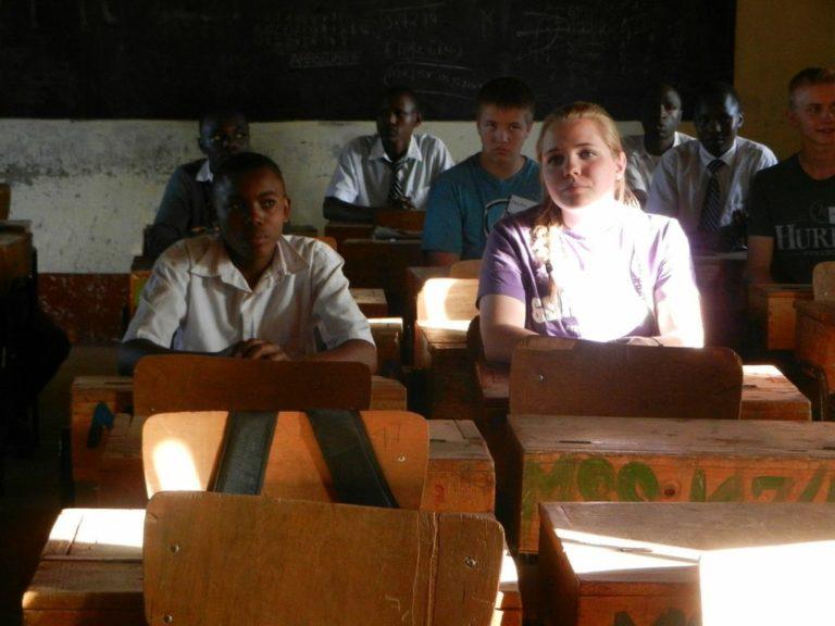 Build African Schools