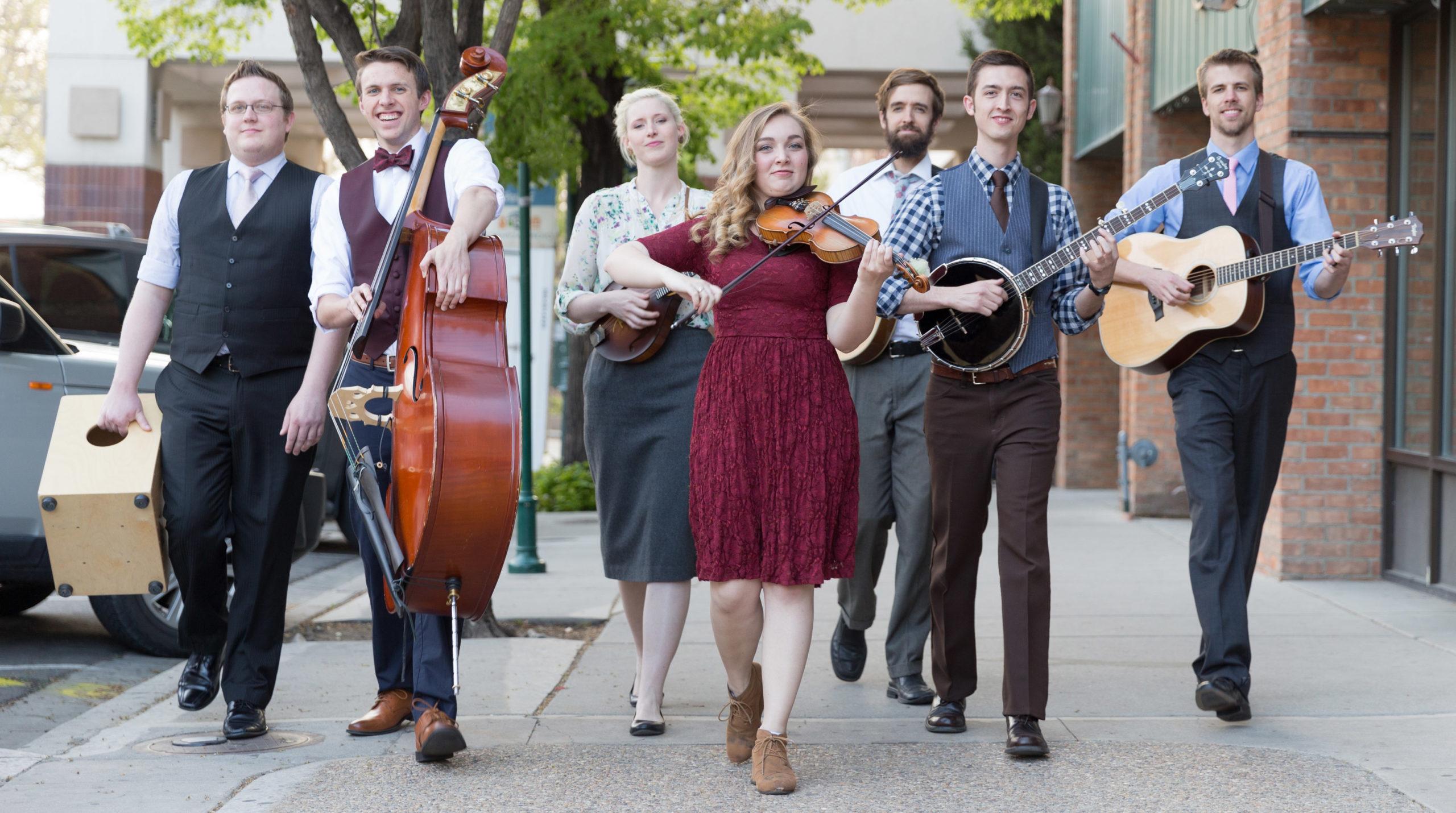 Bluegrass 2021 – Canceled