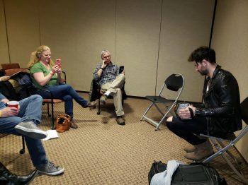 Musician led workshops - Ceili at the Roundhouse Celtic Festival