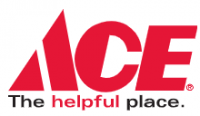 Ace Hardware Logo - Ace the helpful place