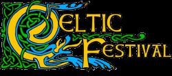Evanston Celtic Festival Logo - Ceili at the Roundhouse Celtic Festival