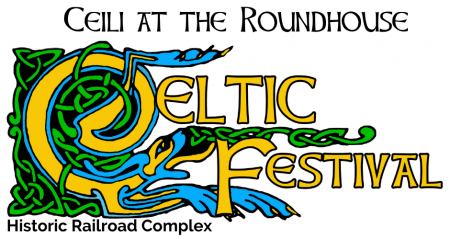 Ceili at the Roundhouse Celtic Festival