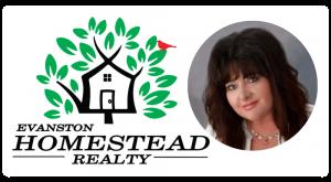 Traci Gomez & Evanston Homestead Realty