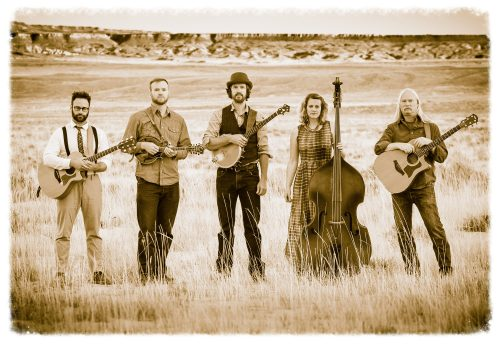 Low Water String Band