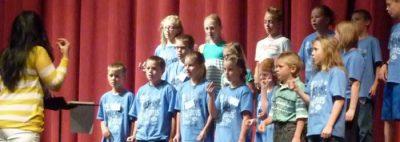 MAT Camp Children's Choir