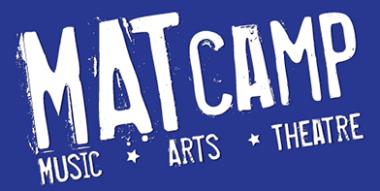 MAT Camp Logo