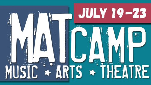 Music Arts Theatre Camp - July 19-23
