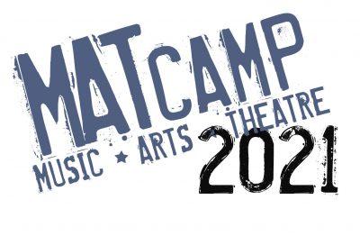 MAT Camp 2021 Logo
