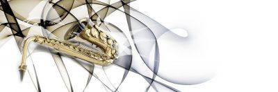 Saxophone Music Sax Instruments  - 4961598 / Pixabay